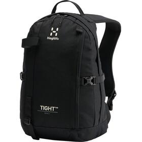 Haglöfs Tight Small Backpack, czarny